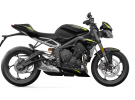 NEW Triumph Street Triple RS